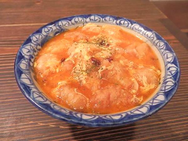 アホ・スープ